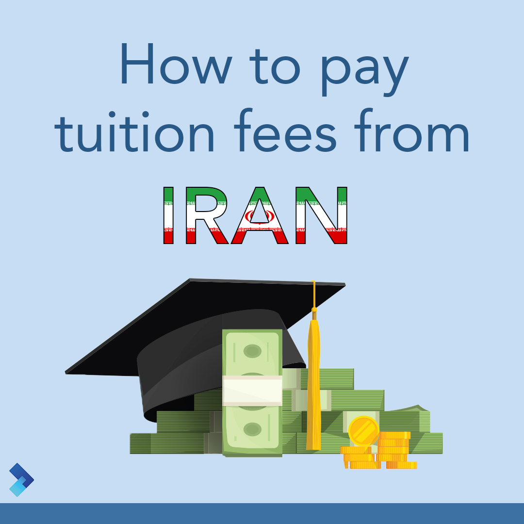 THE BEST WAY TO PAY TUITION FEES FOR IRANIAN STUDENTS IN CANADA?